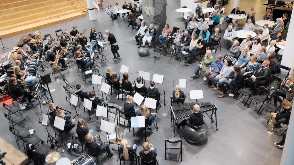 hostkonsert