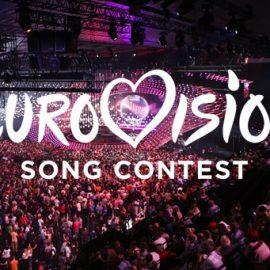"""Vi presenterer """"Eurovision Song Contest"""" – mimrekonsert onsdag 12. juni på Høvik skole"""