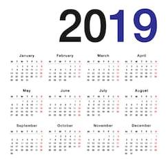 Våren 2019